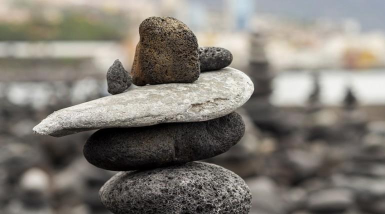 Le poids idéal : reconnaître son équilibre