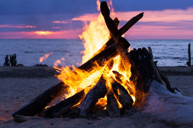 Agni le feu